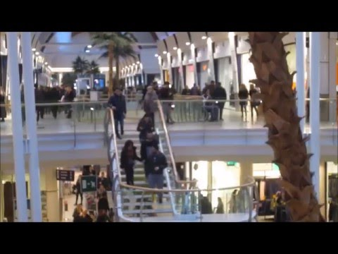 Shopping Center le Befane - Rimini, Italy