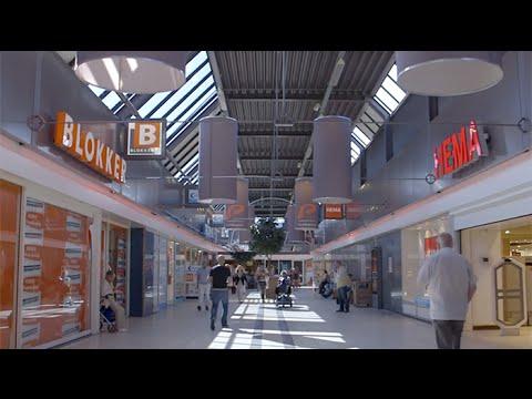 Retail in transitie