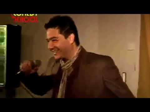 Being Turkish Cypriot by Erkan Ali - Stand Up Comedy Routine
