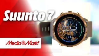 Suunto 7, reloj deportivo y smartwatch ¡Lo probamos!