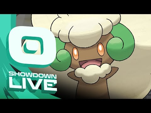 """THE POWER OF NATURE"" Pokemon Sun & Moon! OU Showdown Live w/PokeaimMD"