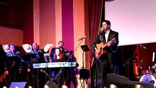 Chris Campbell Marty Robbins Tribute singing White Sport Coat