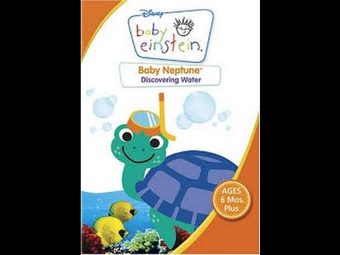 Opening To Baby Neptune Discovering Water 2004 DVD thumbnail