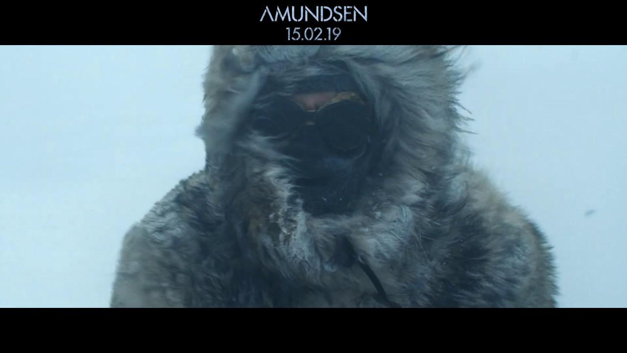 AMUNDSEN (15sek)