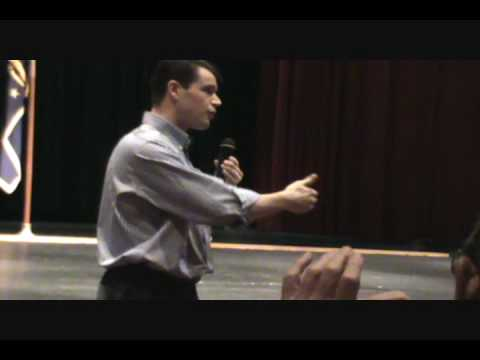 Todd Young Salem Town Hall 3.wmv