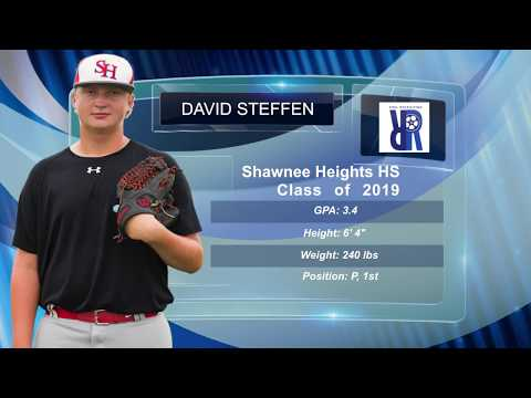 David Steffen Recruitment Video