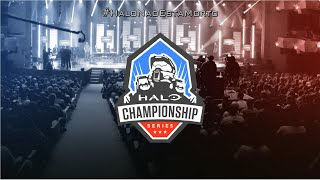 Halo Championship Series - Trailer da Temporada 1