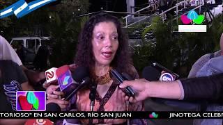 """Compañera Rosario Murillo: """"Llamarse a la paz, al amor, a la reconciliación es una proeza"""""""