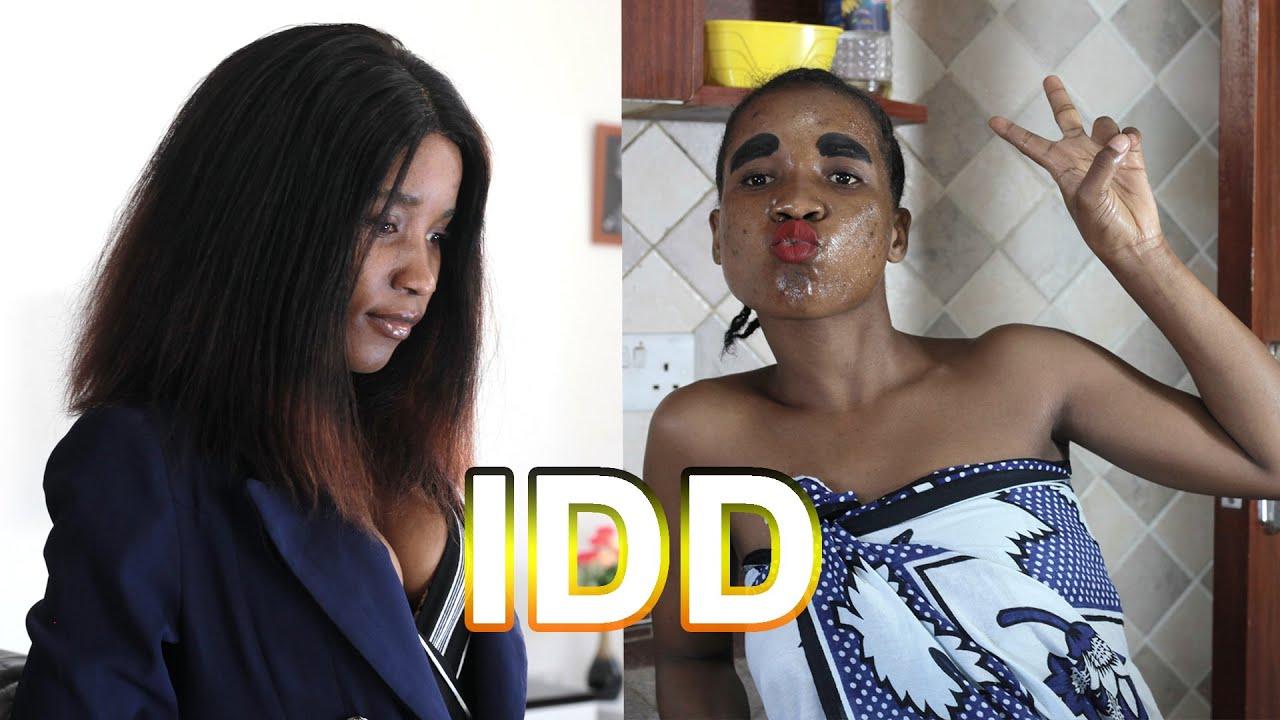 Download IDDI: angalia kituko cha Ebitoke siku ya Iddi