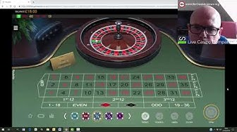 Microgaming Switch Studios Roulette review