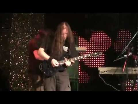PRIME MOVER (ex-FLYING) - Moments Of Creation - Live in ILL'YCHEVSK (23.10.2011).