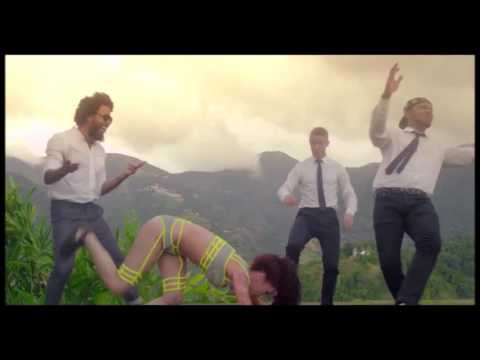 Major Lazer - Lose Yourself feat  Moska & RDX (1 hour) version
