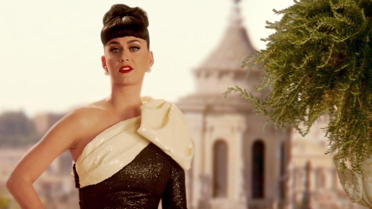 "Zoolander 2 - Katy Perry ""Beautiful"" TV Spot - YouTube Zoolander Costume"