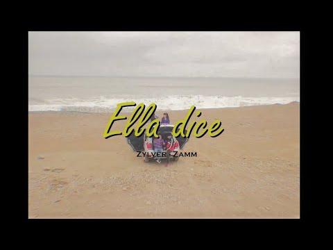 Download ELLA DICE  | Zylver -Zamm