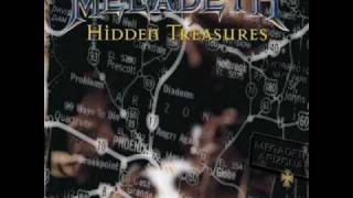Watch Megadeth Problems video