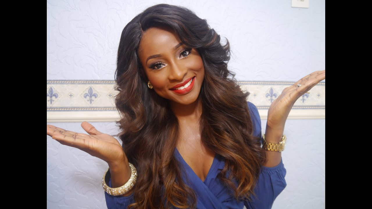 CLOSED) HAIR GIVEAWAY!!! WHITNEY MARIE PERUVIAN HAIR
