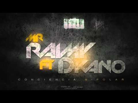 Mr.Raimy Ft Dkano - Conciencia Bipolar          (by Franklyn)