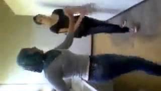 الرقص الجزائري