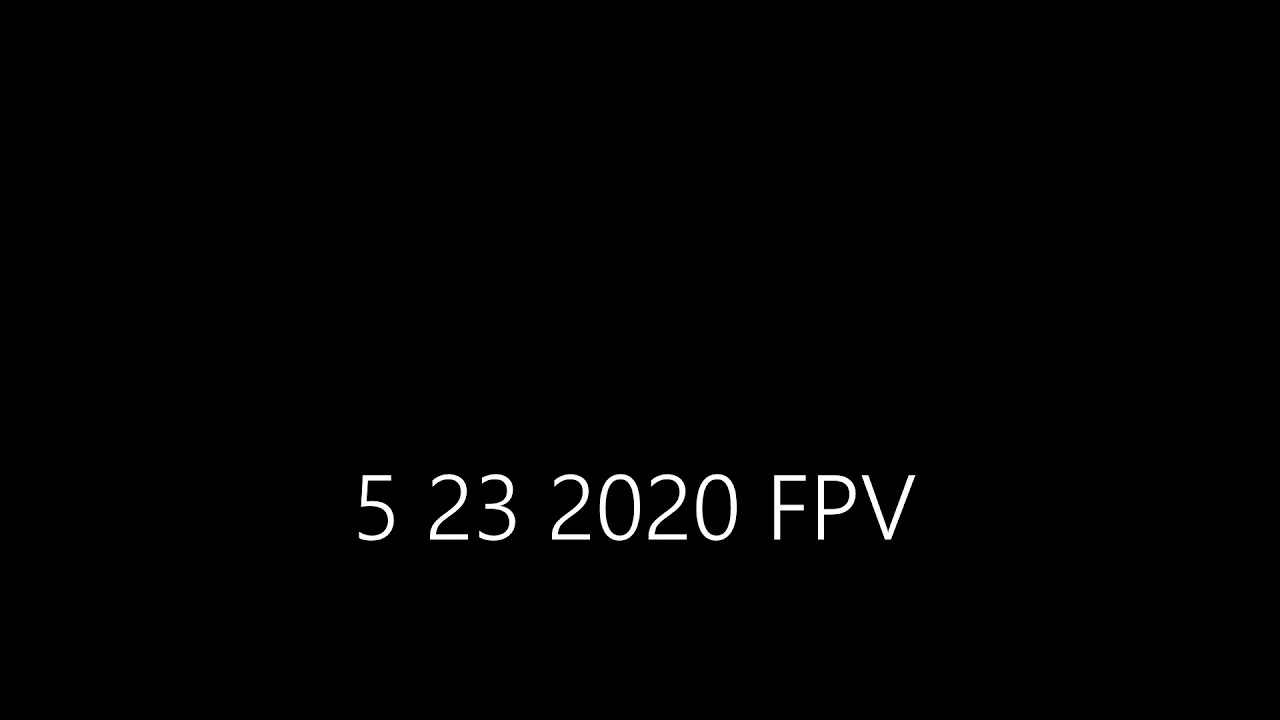 FPV 5 23 2020 картинки
