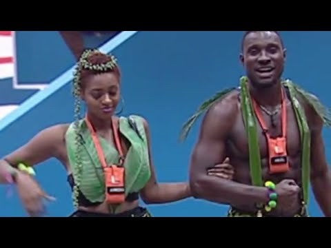 #BBNaija 2018 : Are Angel and Ahneeka secretly Turning Against The Other Housemates