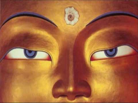 Mantra for Tibet - Buddhist Monk Chant 2