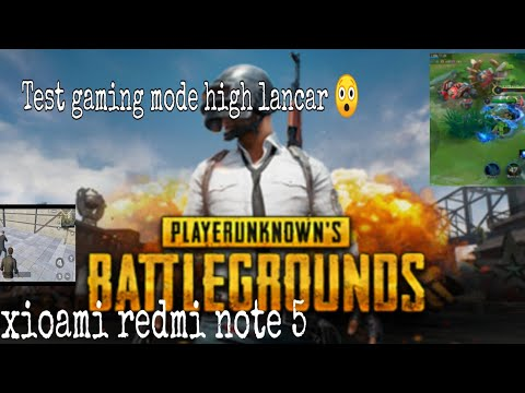 test-gaming-xiaomi-redmi-note-5-ai-aov,-ml-dan-pubg-mode-hfr