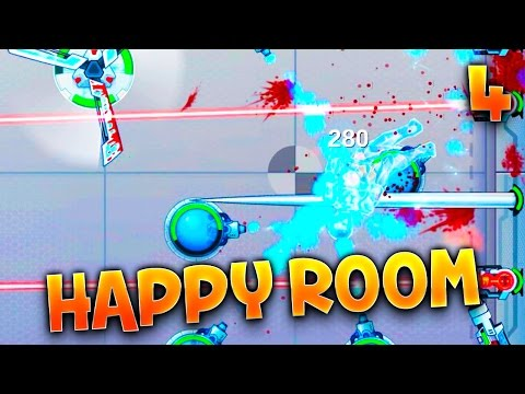 HAPPY ROOM - Ep.4 : FROZEN ! - Gameplay PC FR FantaBobGames