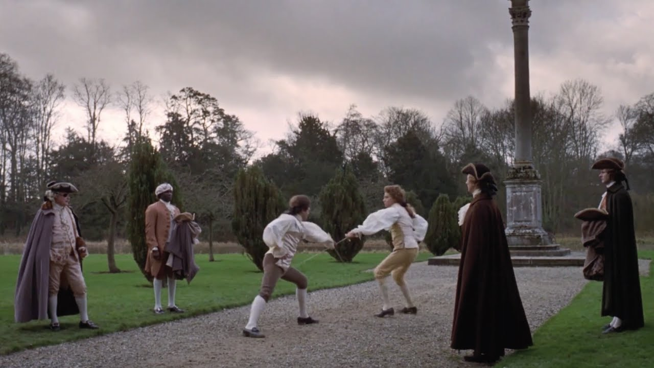 Power of Sound: Barry Lyndon