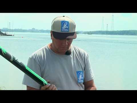 Азбука поплавочной ловли. Штекер