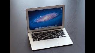 macbook air 11 2011 in 2018