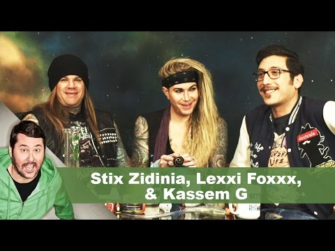 Steel Panther & Kassem G | Getting Doug with High