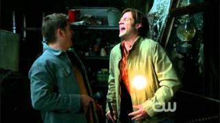 Supernatural: All Intros! [HD] (1-6, inc. special and unused intros)