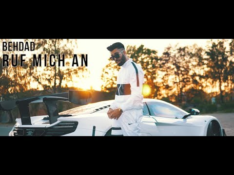 BEHDAD - RUF MICH AN [OFFICIAL VIDEO] Prod. by Certibeats