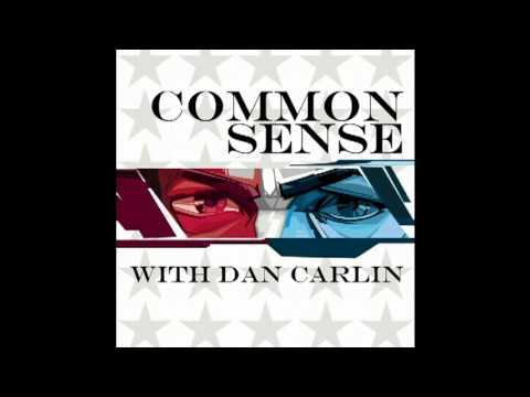 Dan Carlin on Snowden and Surveillance (audio only)