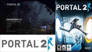 Repeat youtube video Prime VGM 300 - Portal 2 - Bombs for Throwing at You (Extended)