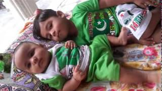 Best Qawali in the world By Nooran Sister