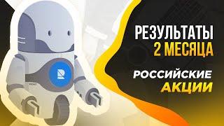 Ребалансировка портфеля! / Инвестиции в российские акции / Робот-консультант