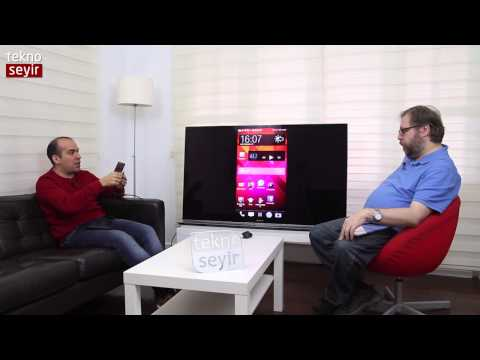 HTC One Max İncelemesi