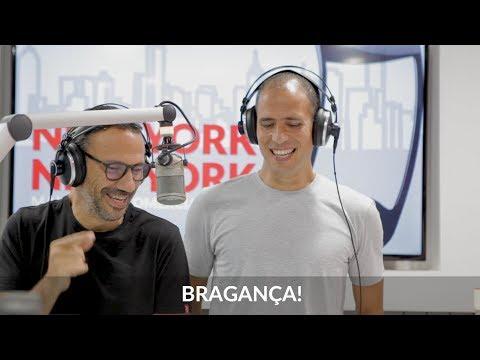 Rádio Comercial | Bragança no New York, New York