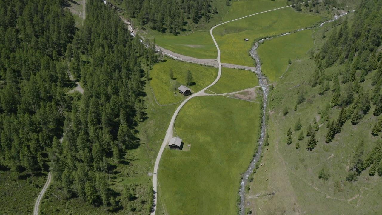Villgratental: Ursprüngliche Natur- und Kulturlandschaft im Alpenraum 🏔