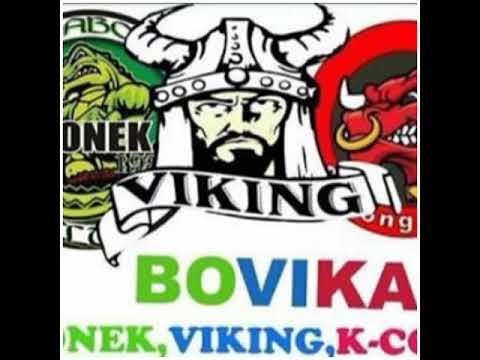 Bonek Viking K Conk Kita Saudara