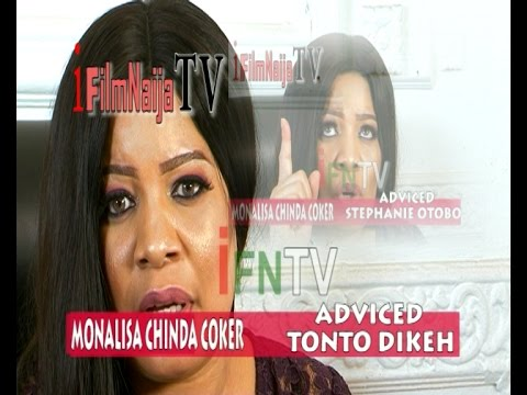 "'MONALISA CHINDA: *ADVICE To TONTO Dikeh & Stephanie OTOBO ""Every Trash Has A Treasure"""