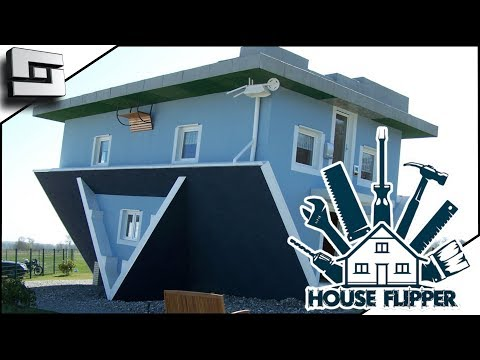 HOW TO FLIP HOUSES FOR PROFIT! House Flipper Game!