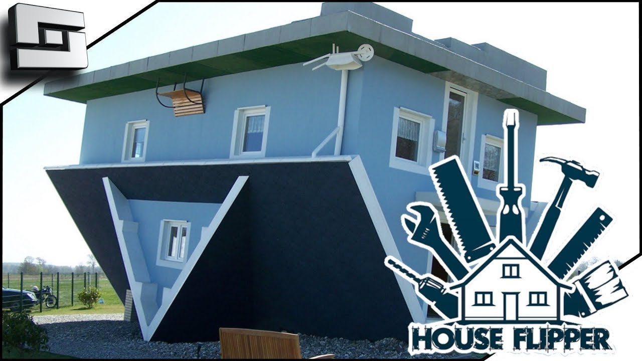 How To Flip Houses For Profit House Flipper Game Youtube