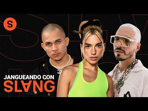 J Balvin, Tainy y Dua Lipa: su primer disco, primer concierto, comida favorita y más | Slang
