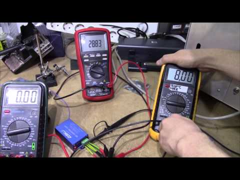 QSKJ constant current DC boost converter - China review