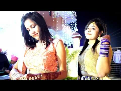Lina with ganeshkumar highlight