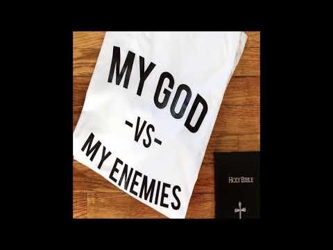 Stiff Lauren - My God vs My Enemies