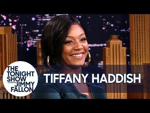 Tiffany Haddish Shares Her Dream Date Requirements