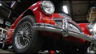 Load Bearing Paint: How to Best Buy & Restore Classic Cars
